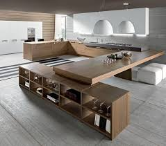 Modern Designer Kitchens Best 25 Minimalist Kitchen Island Designs Ideas On Pinterest