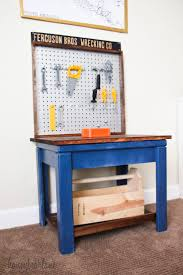 best 25 kids work bench ideas on pinterest toddler tool bench