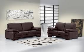 canape cuir moderne contemporain salon moderne cuir