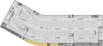 basement plan sobha city mall real estate township in kerala apartments in