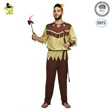 Native Indian Halloween Costumes Indian Costume Men Indian Costume Men Suppliers And Manufacturers