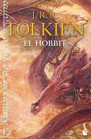 portada del hobbit