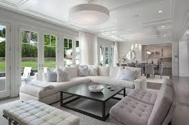 Coastal Accent Chairs Gray Linen Tufted Accent Chairs Design Ideas