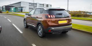 peugeot sports models peugeot 3008 review carwow