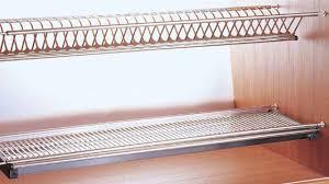 dish rack shelf kitchen cabinet dish rack shelf under cabinet