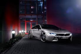 Bmw I8 Design - these guys turned the ugly bmw i8 into an outrageously tasteful