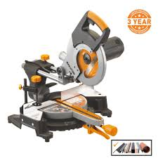 Skil Flooring Saw Home Depot by Evolution Power Tools 15 Amp 10 In Multi Purpose Compound Sliding