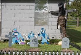 my hitchhiking ghost yard decorations the dis disney discussion