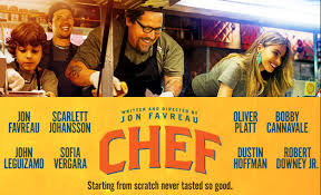 chef movie details release date star cast budget story line