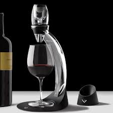 wine sets vinturi deluxe aerator gift set wine enthusiast
