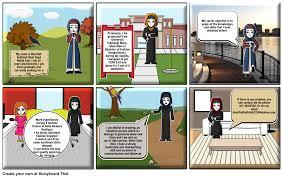 Resume For Fashion Designer Job by Video Resume For Fashion Designer Position Storyboard