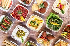 la cuisine libanaise top 5 des restaurants orientaux à lyon foodpedia