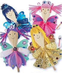 spoon puppets fun factory craft pinterest puppet wooden