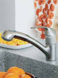 grohe kitchen and bathroom faucets and showers faucetdepot com