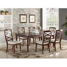 Solid Wood Dining Room Set Dining Table Sets Kitchen Table Sets Sears