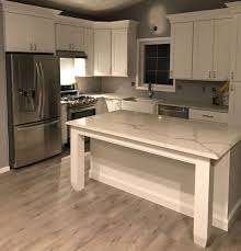 white kitchen cabinets with vinyl plank flooring vinyl plank flooring with oak cabinets vinyl flooring