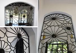 Wrought Iron Room Divider by Forged Iron Room Dividers Wrought Artworks Alexandria Nsw 2015