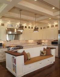 kitchen island with bench kitchen island with bench seating rta cabinet store