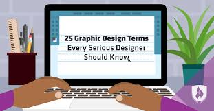 Graphic Design Degree From Home Talk The Talk 25 Graphic Design Terms Every Serious Designer