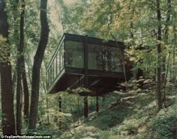 Ex Machina House Location Ferris Bueller Luxury Glass House Sells For 1 25m After Four