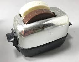 Toastess Toaster 1950s Toaster Etsy
