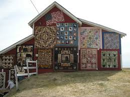 buggy barn quilt show quilting digest