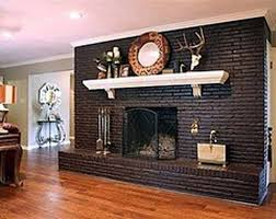 83 modern rustic painted brick fireplaces ideas trendecor co