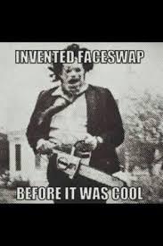 Horror Face Meme - short film the face swap horror pinterest face swaps short