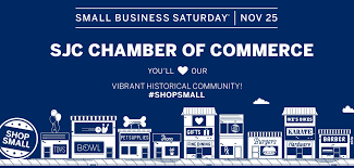 shop small saturday welcome to the san juan capistrano chamber