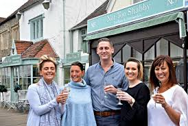 chipping sodbury clothing boutique relaunches under new management