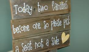 wedding quotes joining families blending families his children and children support for
