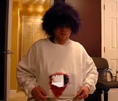Tony Montana Halloween Costume Extreme Halloween Network Costume Blog U0027s Happening