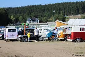 volkswagen bug truck bug show 2015 vw meeting spa classiccult