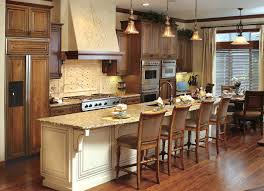 Custom Kitchen Cabinet Ideas beingdadusa com best semi custom kitchen cabinets