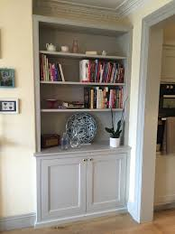 kitchen alcove ideas kitchen alcove ideas lovely bespoke built carpentry wardrobes