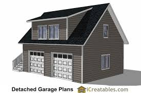 Apartment Garage Plans 24x28 Garage Plans With Apartment Right 536 Square Feet Garage