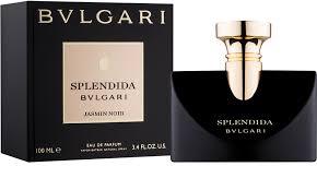 Parfum Bvlgari Noir bvlgari splendida noir eau de parfum for 100 ml
