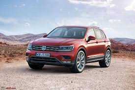 passat volkswagen 2017 volkswagen tiguan and new gen passat confirmed for 2017 team bhp