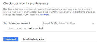 Good Account Pictures How To Secure Your Gmail And Google Account