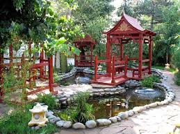 feng shui tips for house exterior designs small ponds chinese
