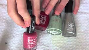 the best fast drying nail polish ways to dry your nails and nail