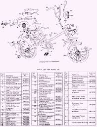 mountain bike repair manual free download amf parts myrons mopeds