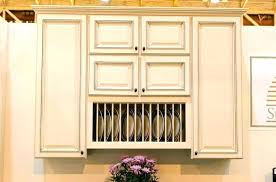 shallow wall cabinets with doors shallow kitchen wall cabinet residence contemporary kitchen shallow