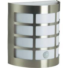 le exterieur avec detecteur de mouvement applique murale extérieure avec détecteur de mouvements brilliant