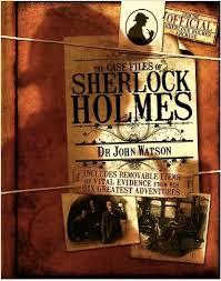 sherlock holmes and the never ending adventures geekdad