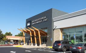 what happens to their business when rei other retailers on