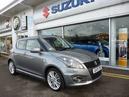 used suzuki cars at t j vickers u0026 sons shrewsbury