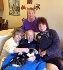 seniors for seniors michigan animal rescue league