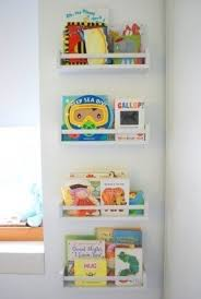 Display Bookcase For Children Kids Book Racks Foter