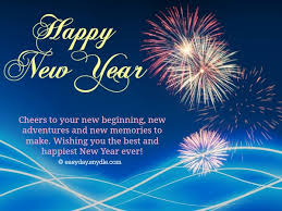 best new year wishes easyday